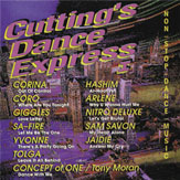 Cutting's Dance Express Vol.1
